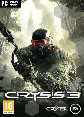 Crysis 3 Key