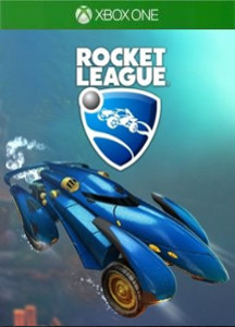 Rocket League XBOX Key