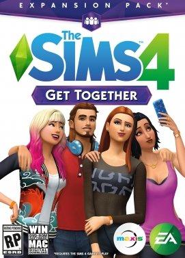 Sims 4 Zeit für Freunde