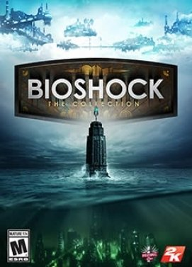 Bioshock: The Collection Key