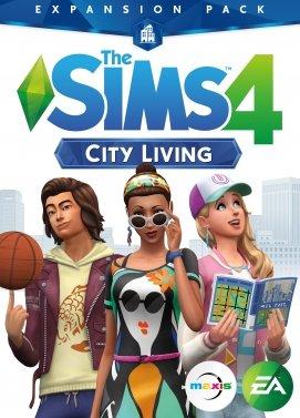 Sims 4 Grossstadtleben Key