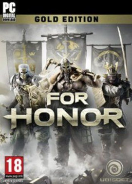 For Honor Gold Edition Key
