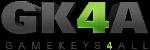 GK4A Logo