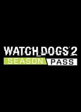 Watch Dogs 2 Season Pass Key