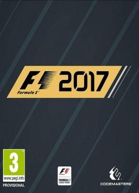 F1 2017 Key