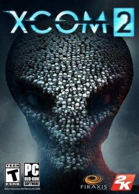 XCOM 2 Key