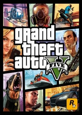 GTA 5 Key