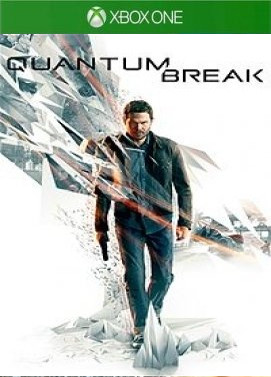 Quantum Break XBOX Key