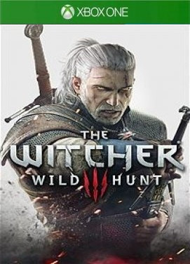 The Witcher 3 XBOX