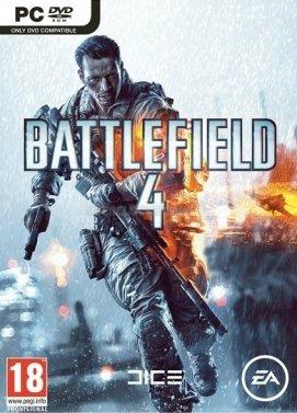 Battlefield 4 Key