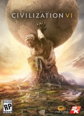 Civilization 6 Key
