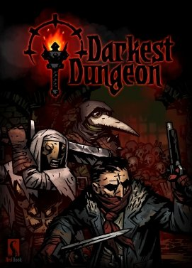 Darkest Dungeon Key