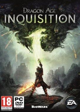 Dragon Age Inquisition Key