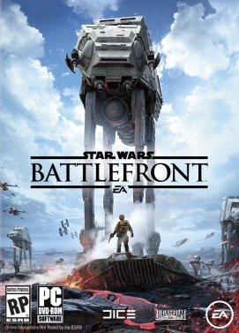 Star Wars Battlefront Key