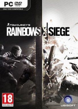 Tom Clancys Rainbow Six Siege Key