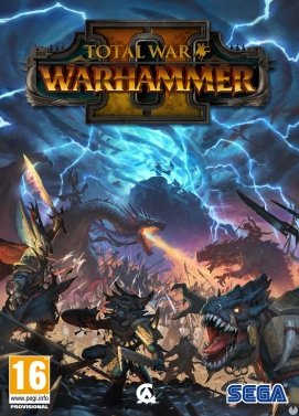 Total War: WARHAMMER 2 Key