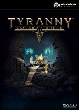 Tyranny Bastard´s Wound Key