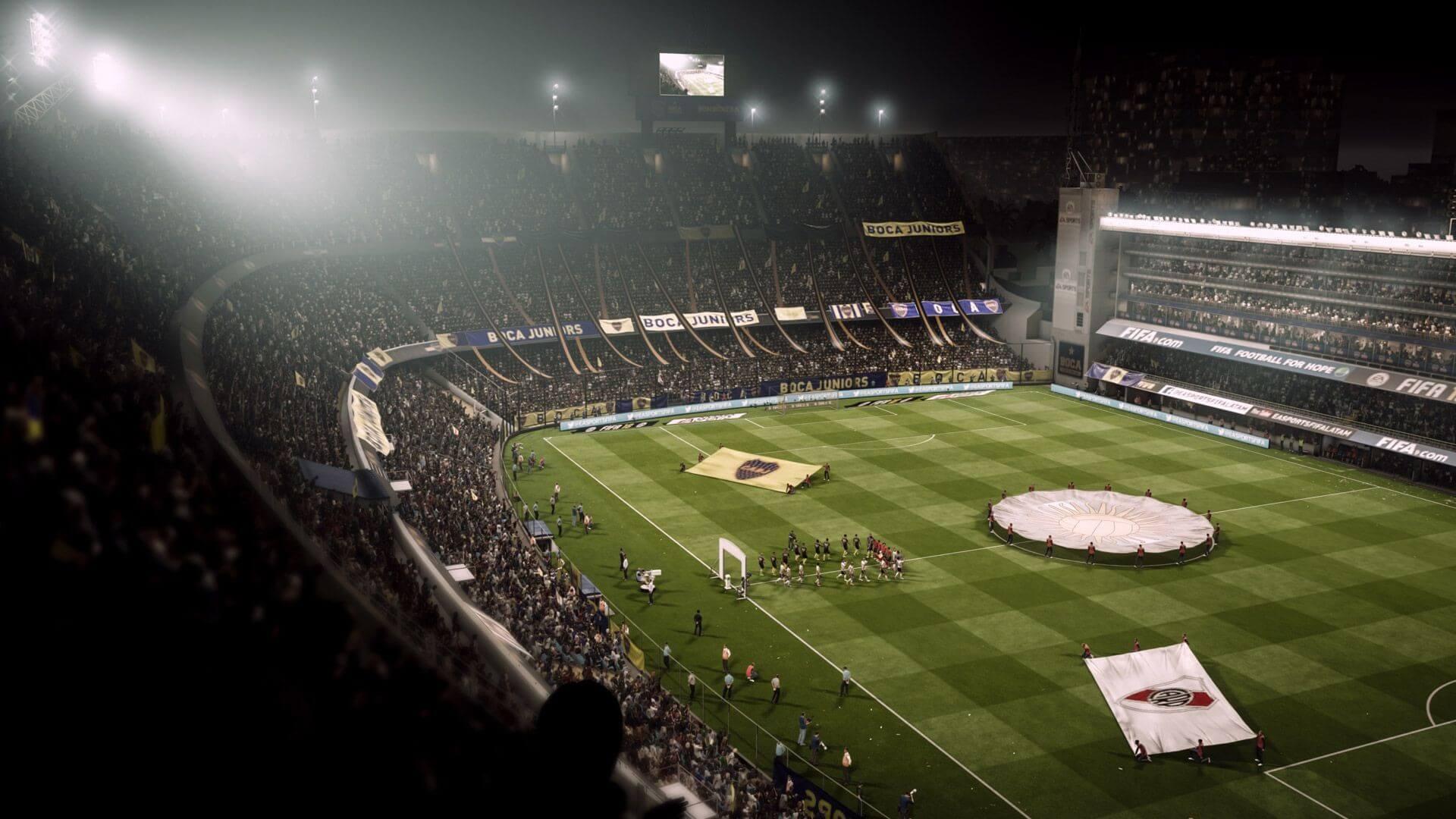 FIFA 18 Key