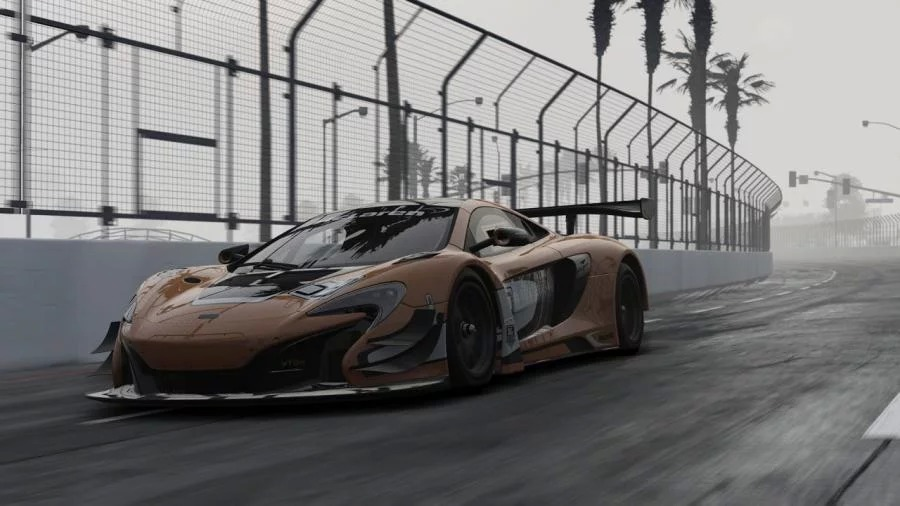 Project Cars 2 Key