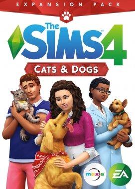 Sims 4 Hunde und Katzen