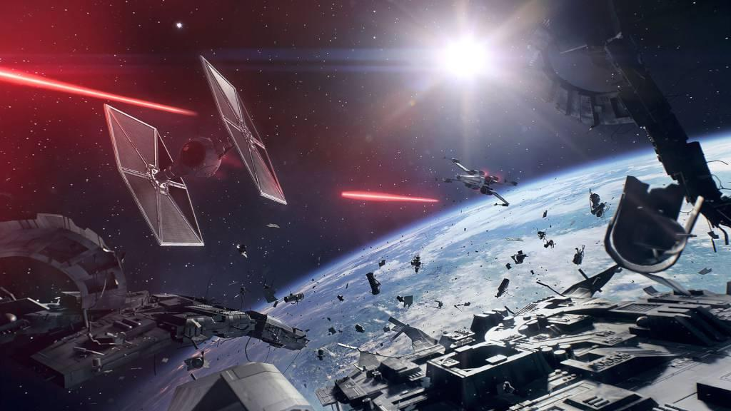 Star Wars Battlefront 2 Key