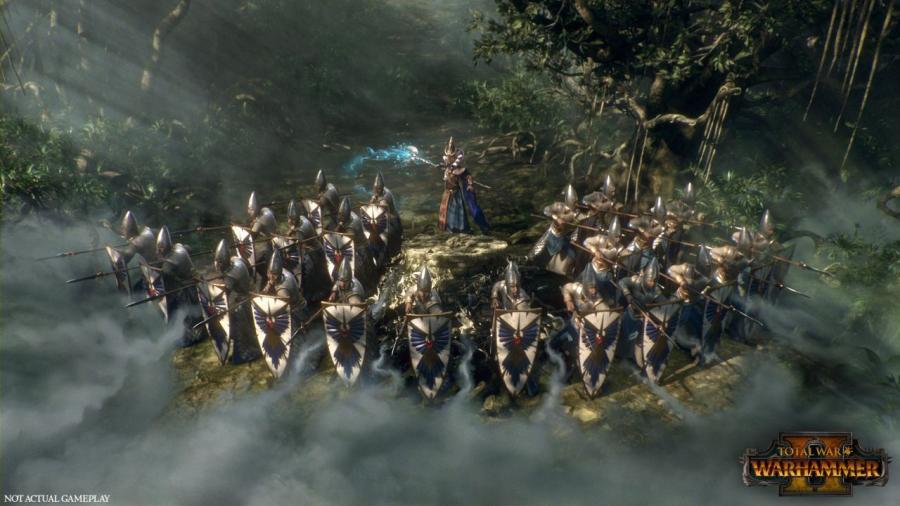 Total War: Warhammer 2 Key