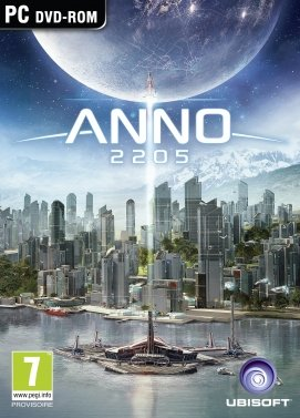 Anno 2205 Key