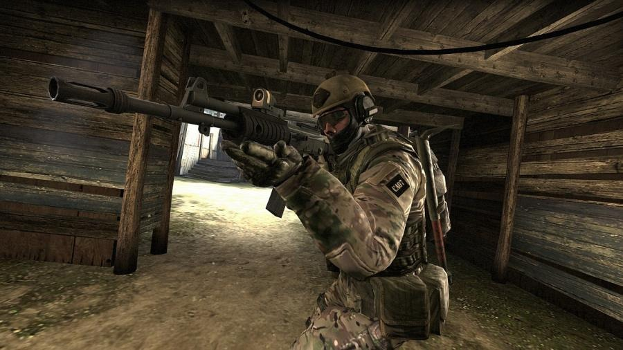 Counter Strike: Global Offensive Key