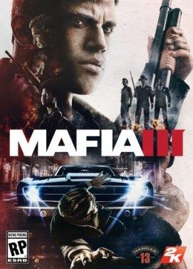 Mafia 3 Key
