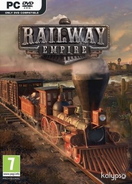 Railway Empire Key