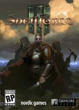 SpellForce 3 Key