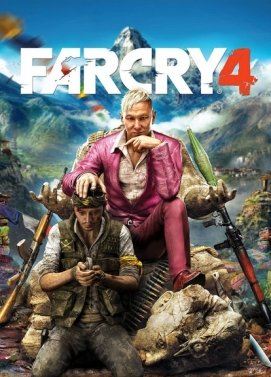Far Cry 4 Key