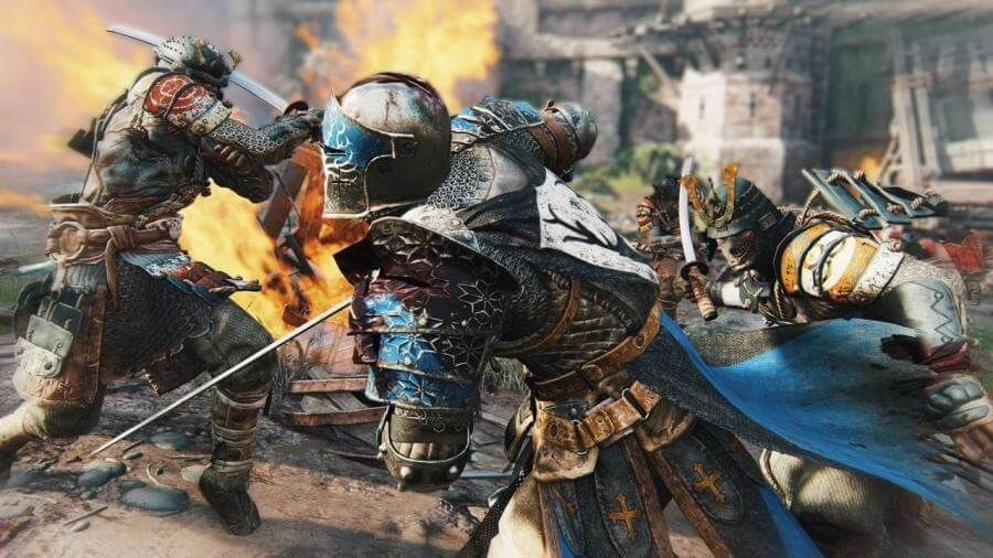 For Honor Key