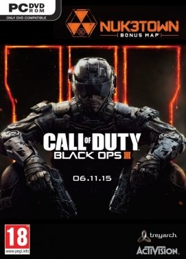 Call of Duty Black Ops 3 Key