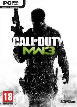 Call of Duty Modern Warfare 3 Key