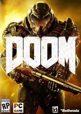 Doom Key