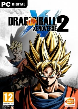 Dragon Ball Xenoverse 2 Key