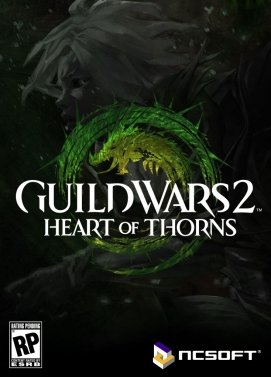 Guild Wars 2 Heart of Thorns Key