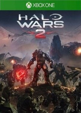 Halo Wars 2 Key