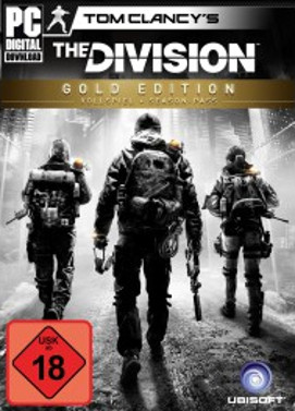 The Division Gold Edition Key