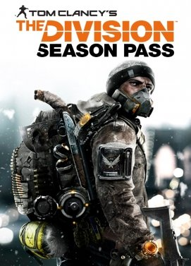 The Division Season Pass Key