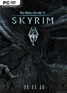 The Elder Scrolls V Skyrim Key