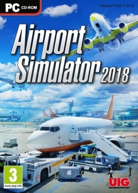Airport Simulator 2018 Key