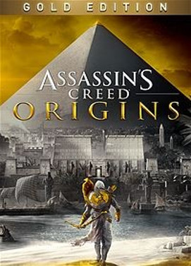Assassins Creed Origins Gold Edition Key