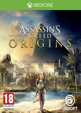 Assassins Creed Origins XBOX Key