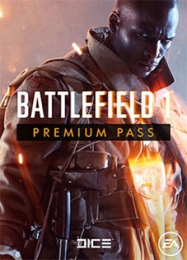 Battlefield 1 Premium Pass Key
