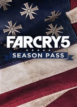 Far Cry 5 Season Pass Key