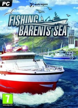 Fishing Barents Sea Key