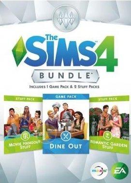 Sims 4 Bundle Pack 3