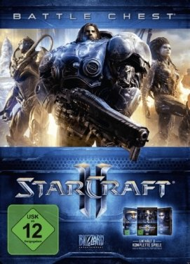 StarCraft 2 Battle Chest 2.0 Key